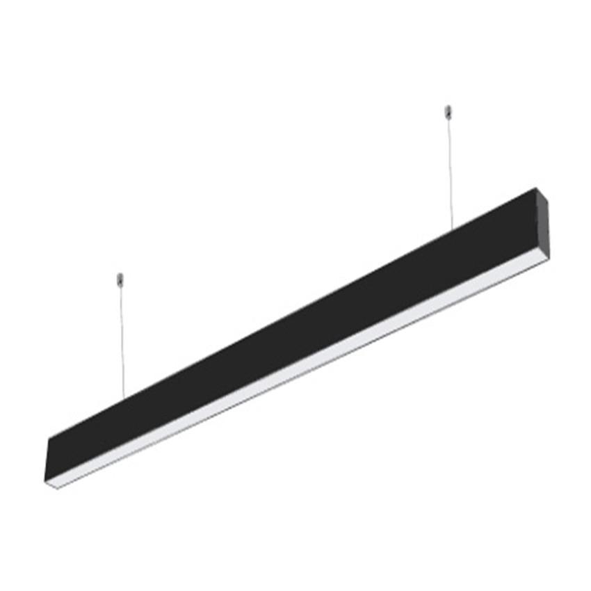 free shipping  new light China manufacturer 30w suspended led linear light 1200mm led batten fitting 4feet led linear light enlarge