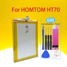 NEW Original 10000mAh Battery For Homtom HT70 Mobile Phone + Gift Tools
