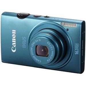 Б/у цифровая камера canon IXUS 125 16,1 МП