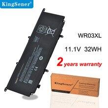 KingSener New WR03XL Laptop Battery for HP Split X2 13-M000 13-M110DX Ultrabook TPN-Q133 HSTN-DB5J H