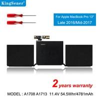 KingSener A1713 Battery for Apple MacBook Pro 13\