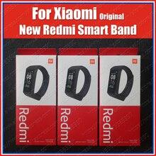 13g Direct Lade Original Xiaomi Redmi Band 2020 Smart Armband 5ATM 1,08 Bluetooth 5,0 Herzfrequenz Schlaf Sport 14 tage