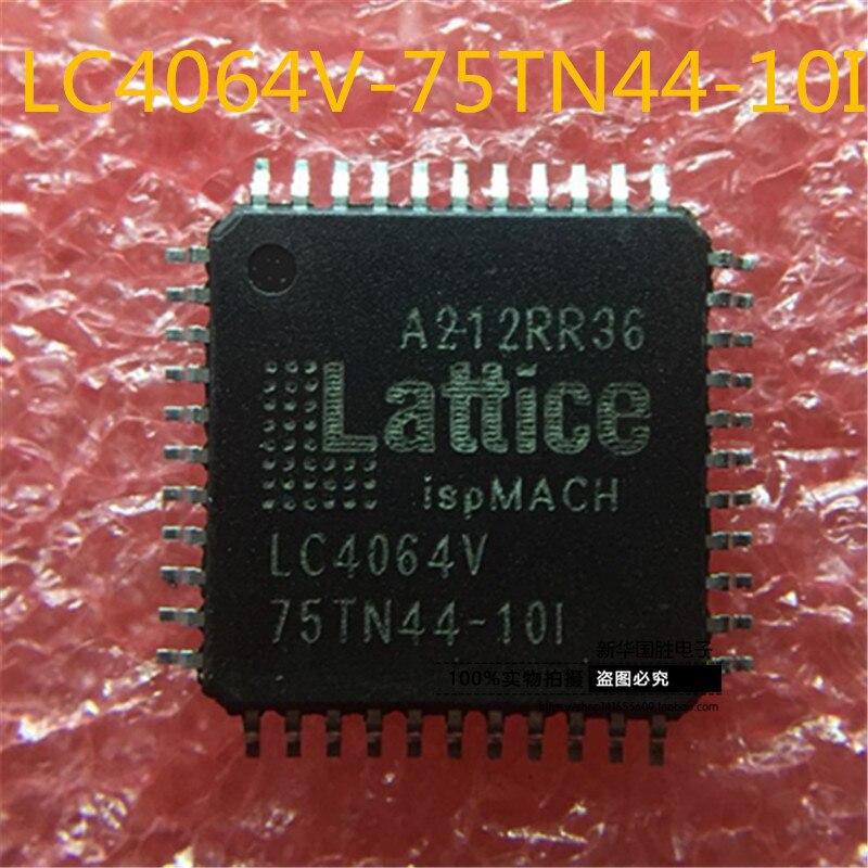 100% nuevo y original LC4064V LC4064V-75TN44-10I QFP44