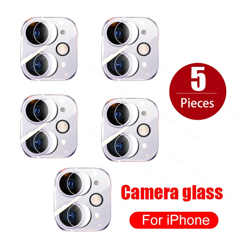 Camera Protector For iPhone 13 Pro Max 12 11 Lens Glass 12 Pro Max Screen Protector iPhone 13 12 11