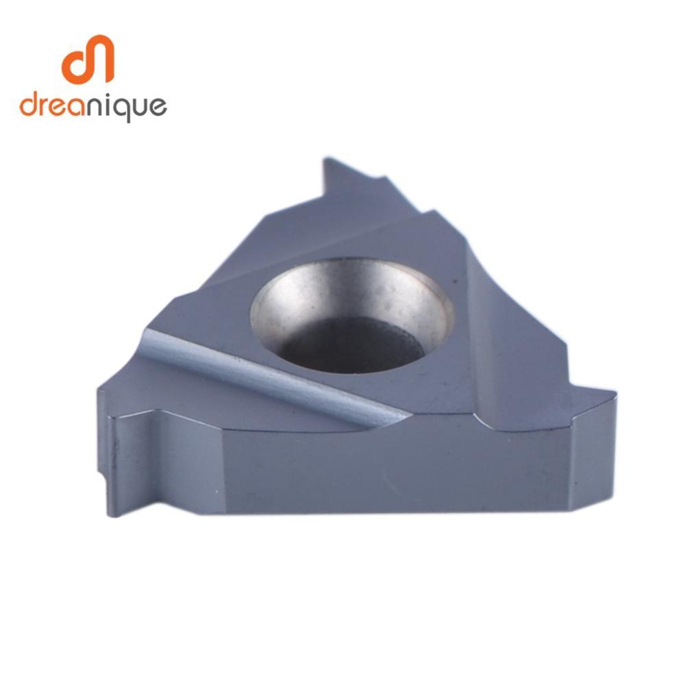 Купить с кэшбэком W-55 thread Carbide inserts CNC Turning Tool 08 IR 11IR 16IR 16ER 8W-20W Carbide turning tool