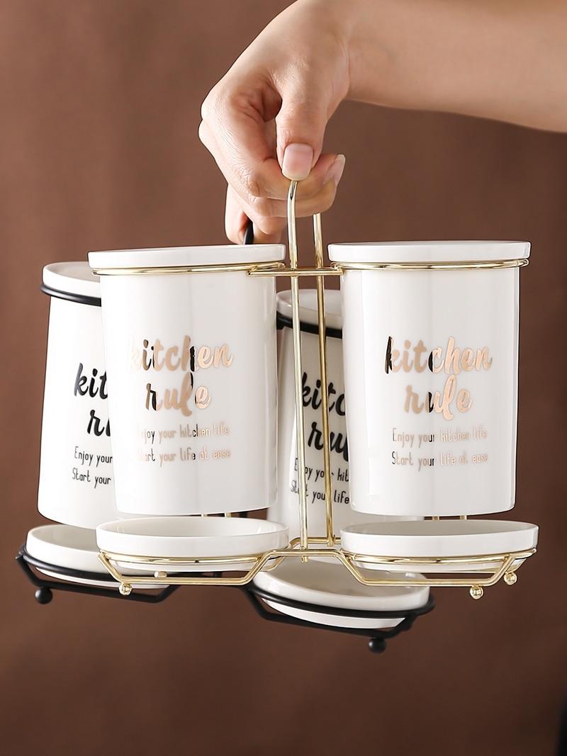 Hangable عود حامل السيراميك تخزين الرف استنزاف قالب مكافحة العفن أدوات المائدة دلو المنزلية