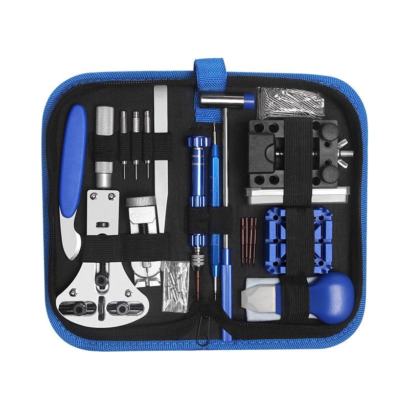 147 uhr reparatur werkzeug kits link pin remover fall opener frühling bar remover uhr reparatur werkzeuge reparatur tools und kits