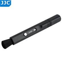 JJC kamera temiz aracı Lens temizleyici temizleme kalemi DSLR SLR vizörleri filtreler temizleme sensörü Canon/Nikon/Sony /Pentax