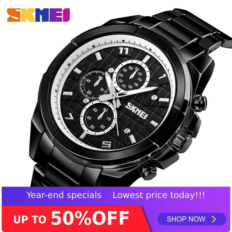 Reloj inteligente a la moda SKMEI, reloj de pulsera para hombres, relojes impermeables con Bluetooth, reloj inteligente con cálculo de calorías para hombres, reloj masculino 1461