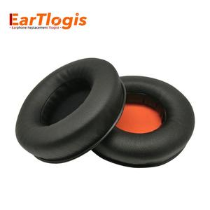 EarTlogis Replacement Ear Pads for JBL Synchros Slate JBL E50 E50BT S500 S700 Stere Parts Earmuff Cover Cushion Cups pillow