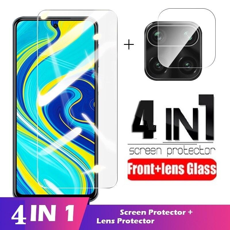 Redmi9c-gafas protectoras para lente de cámara de cristal, Nfc, para xiaomi Redmi...