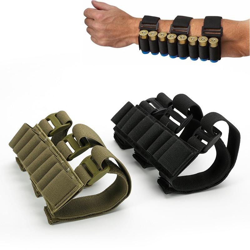 Военный Тактический 8 патронов для картриджной винтовки картридж боеприпасов
