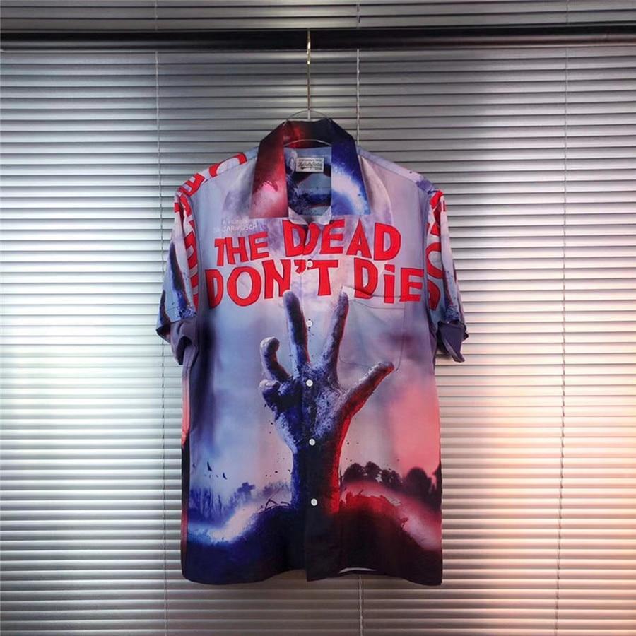 غيبوبة فيلم قميص الرجال النساء قمصان عالية الجودة الطباعة الرقمية غيبوبة فيلم تي شيرت