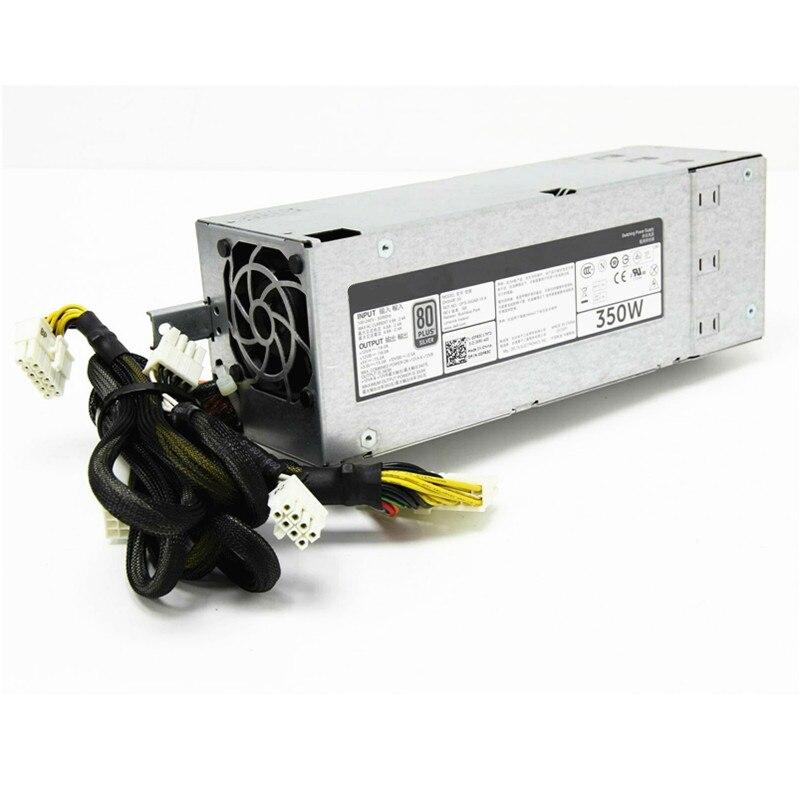 T320 T420 350 واط خادم امدادات الطاقة 0DF83C DF83C 350 واط غير زائدة امدادات الطاقة PSU F350E-S0 DH350E-S0 Dps-350ab-19