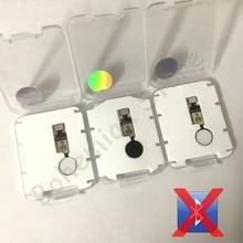 Nueva actualización Universal para iPhone 7 Plus 8 Plus Botón de retorno de inicio Flex Cable de restauración funciones ordinarias piezas de teléfono