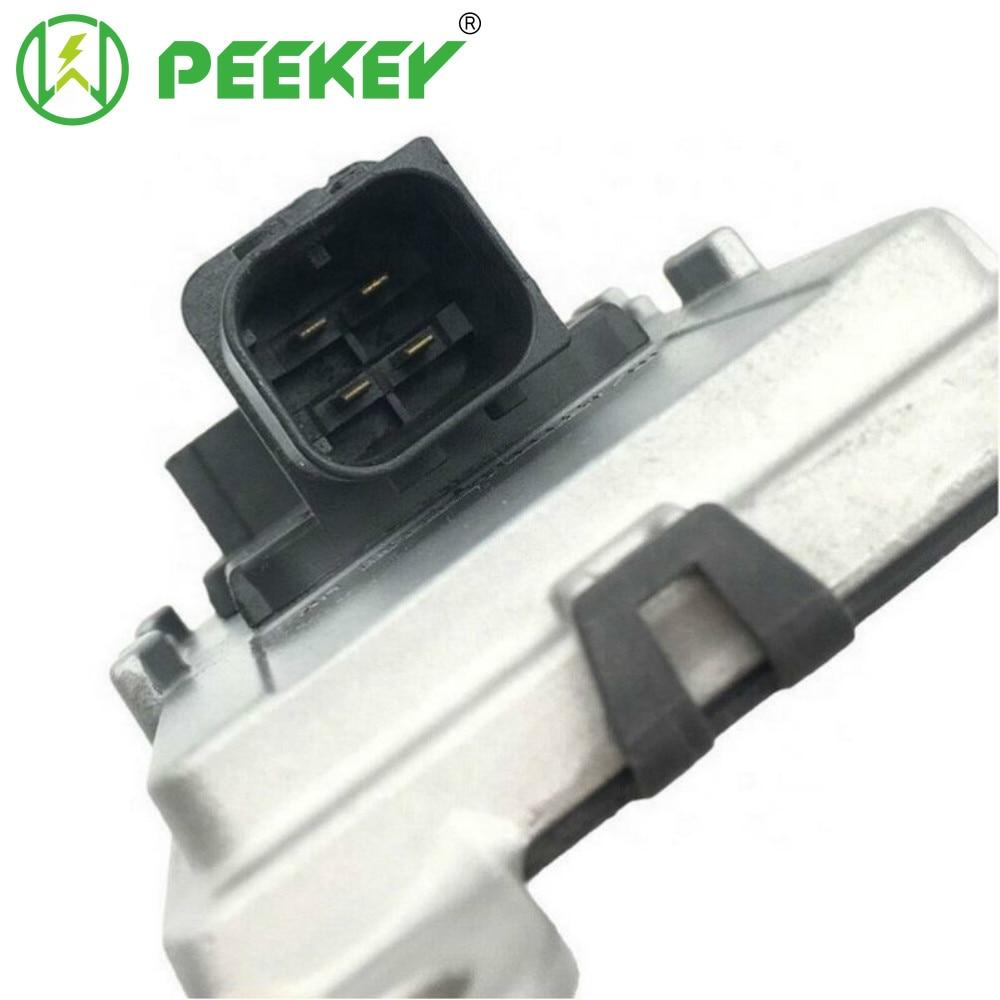 24V Square Four Needles Nitrogen Oxide Sensor 4326862 5WK96751C For C ummins  PEEKEY