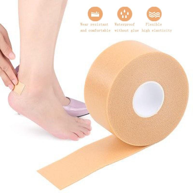 1 Uds vendaje de primeros auxilios cinta médica de yeso de goma cinta adhesiva transpirable Cshesive C1651