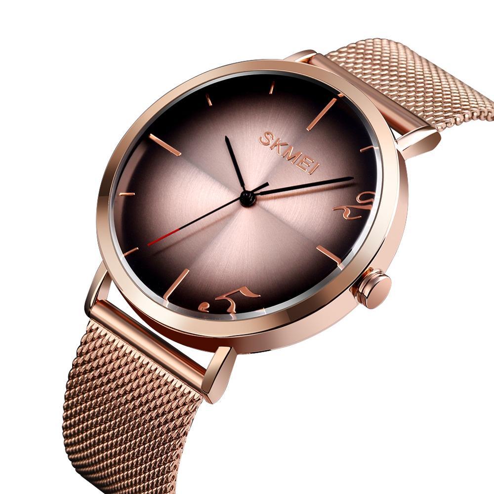 SKMEI reloj de cuarzo Liefhebbers Bvlgari Relogio Masculino Vrouwen Bvlgari Kalender Modus Mannen Kijken Topmerk Luxe Waterdicht 9200