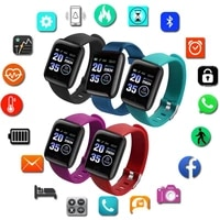 d13pro smart watch men 2021 smartwatch heart rate blood pressure sleep motion tracking monitoring smart bracelet for android ios
