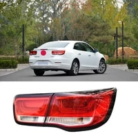 for chevrolet mai ruibao rear tail lamp assembly 2016 2017 2018 brake lamp cover inner and outer tail lamp shell