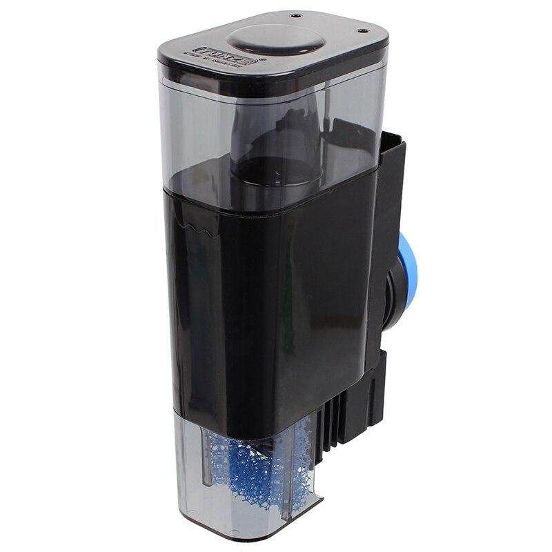 Nano da Proteína de Tunze 9004dc com o Controlador Skimmer Built-in Ovos Doc 9004 9001 9001dc