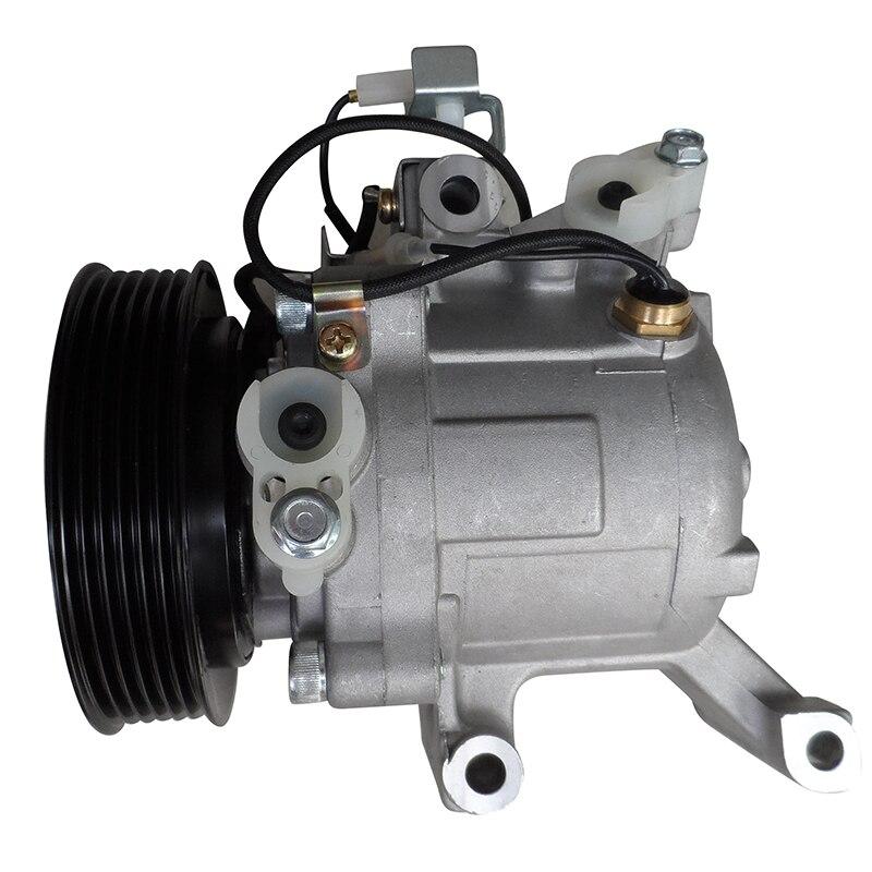 A/C Kompressor SV07C 447160-2270 für Toyota Rush Daihatsu Terios 2006-2012