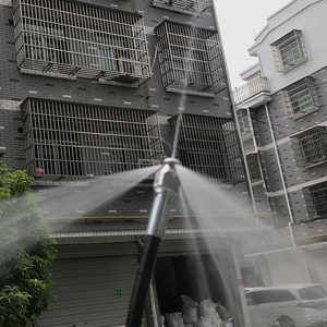 Image 4 - Мойка высокого давления 6 м 10 м 15 м 20 м 160bar канализационный сливной шланг для очистки воды для Karcher K2 K3 K4 K5 K6 K7