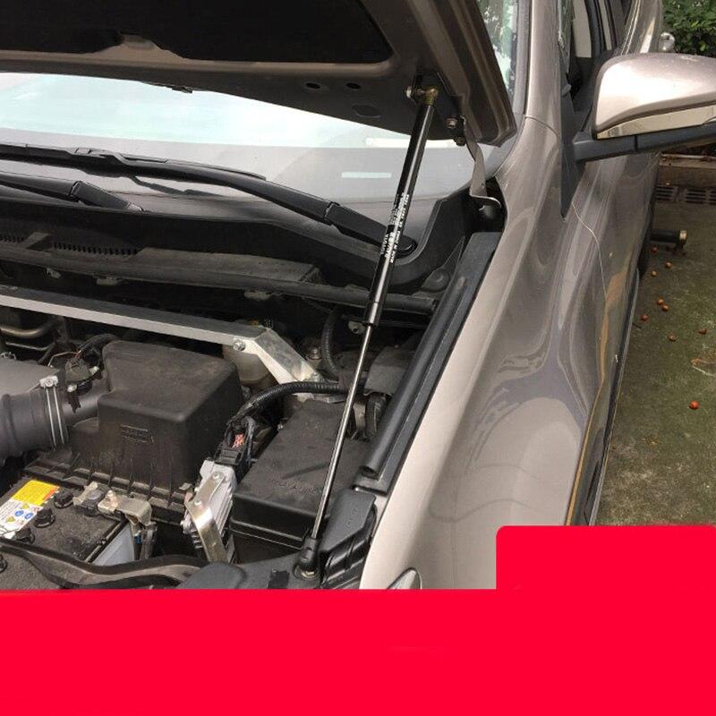 Capó de motor, barra de elevación hidráulica, capó delantero, capó, soporte de Gas, barra de elevación de coche para Toyota RAV4 2013-2015 2016 2017 2018