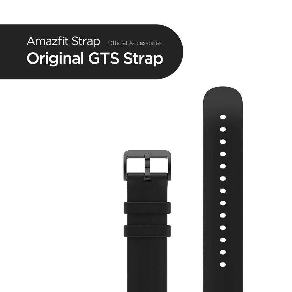 Pulsera para reloj Amazfit GTS, Correa Original para reloj inteligente Amazfit GTS sin caja