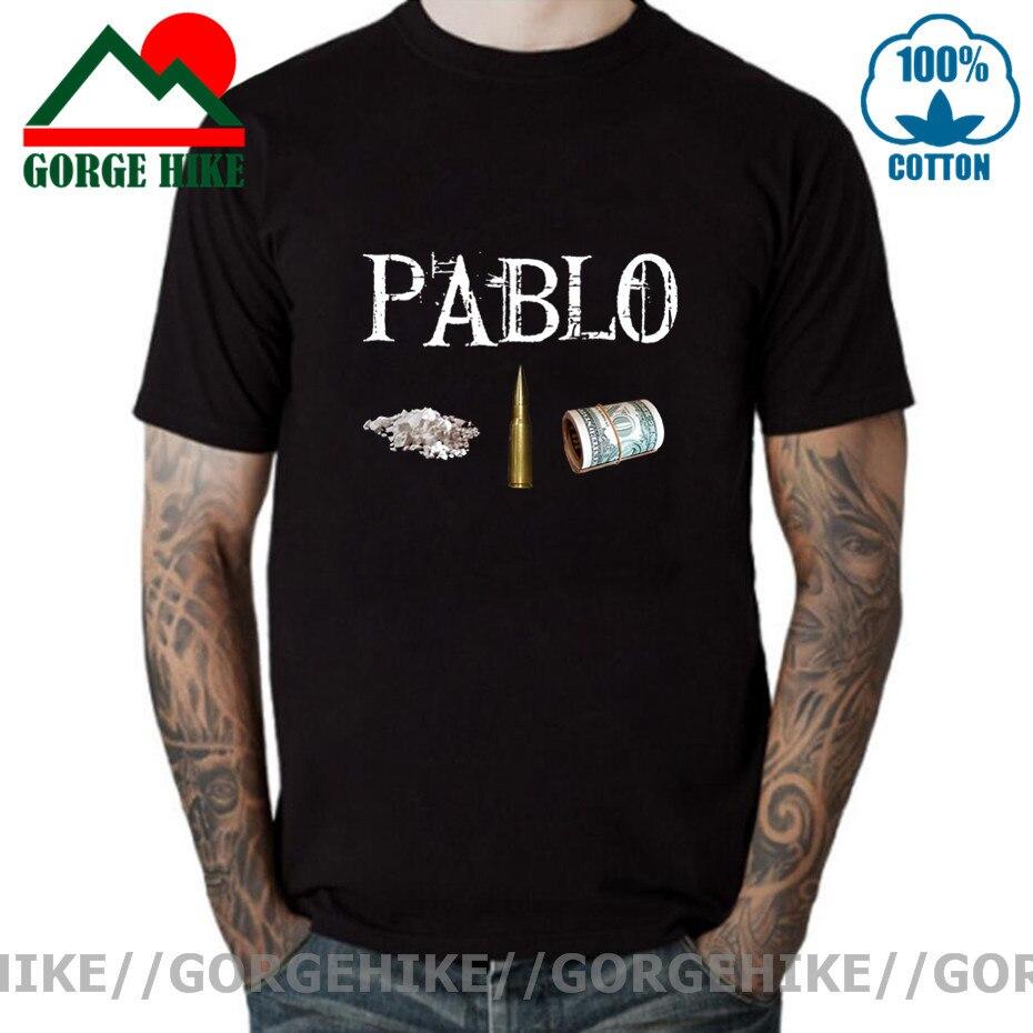 Camiseta con estampado Popular de serie de TV para hombre, Camiseta clásica...