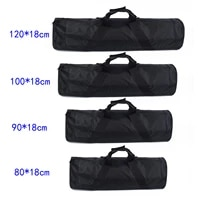 carrying bag for tripod in outdoorouting photogray 8090100120cm black padded light stand tripod carry carrying bag case