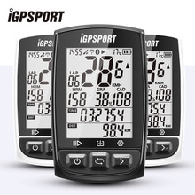 IGPSPORT IGS50E GPS licznik rowerowy bezprzewodowy IPX7 wodoodporny rower stoper cyfrowy prędkościomierz jazdy na rowerze ANT + Bluetooth 4.0