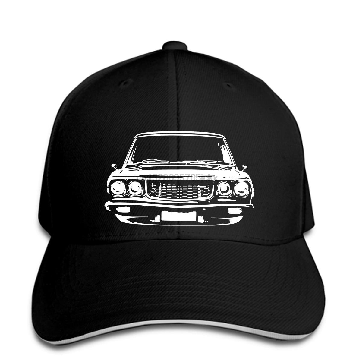 Mazda RX 3 Savanna 10a 12a Rotary Engine S102A S124A RX3 Men Car Tee.jpg_.webp snapback hat Peaked