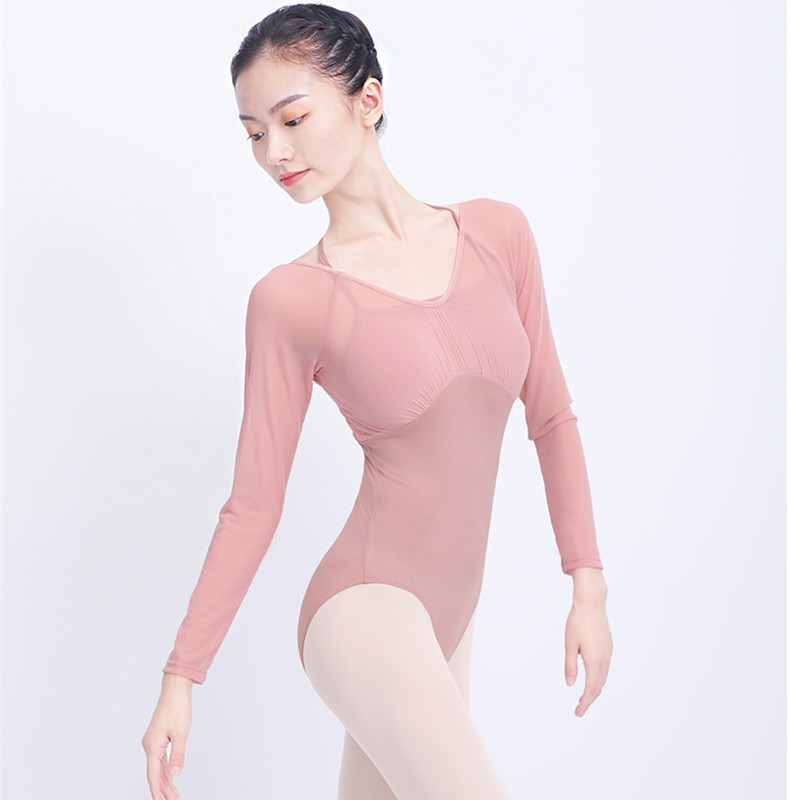 leotardos-de-ballet-de-malla-de-manga-corta-larga-para-traje-de-baile-femenino-para-adultos-ropa-de-ballet-gimnasia-leotardo
