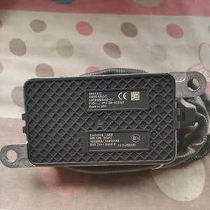 Original New NOX Sensor Nitrogen Oxygen Sensor 4326868 5WK96752C 5WK9 6752C 4326472 for Cummins Engine Truck Spare Parts