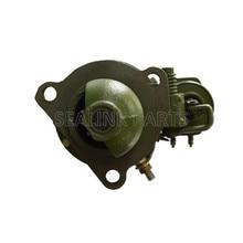 Motor de arranque eléctrico para motor Shang Chai ST110 24v 11KW A774IL11001