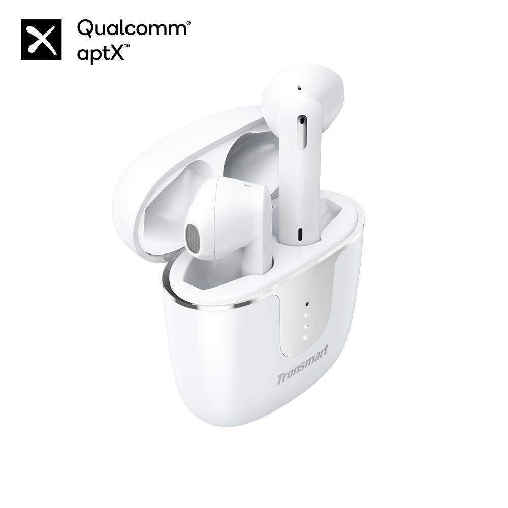 Tronsmart-auriculares Onyx Ace con Bluetooth 5,0, dispositivo de audio con 4 micrófonos,...