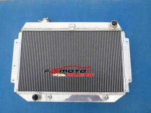 56MM 3Row Aluminum Alloy Radiator For HOLDEN HQ HJ HX HZ 253 & 308 V8 New