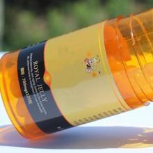 Gelée royale de colza gelée royale naturelle fraîche améliorer limmunité 140 pièces/bouteille