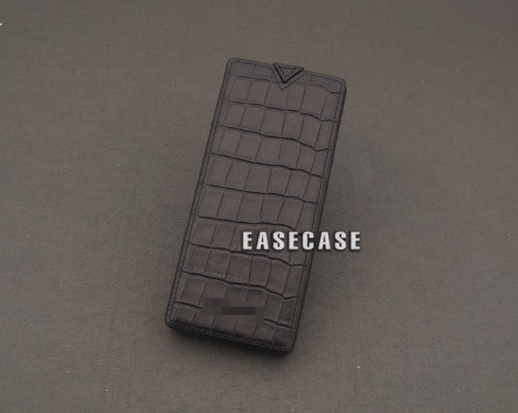 A3 EASECASE حافظة جلدية مخصصة لسامسونج غالاكسي Z أضعاف 3