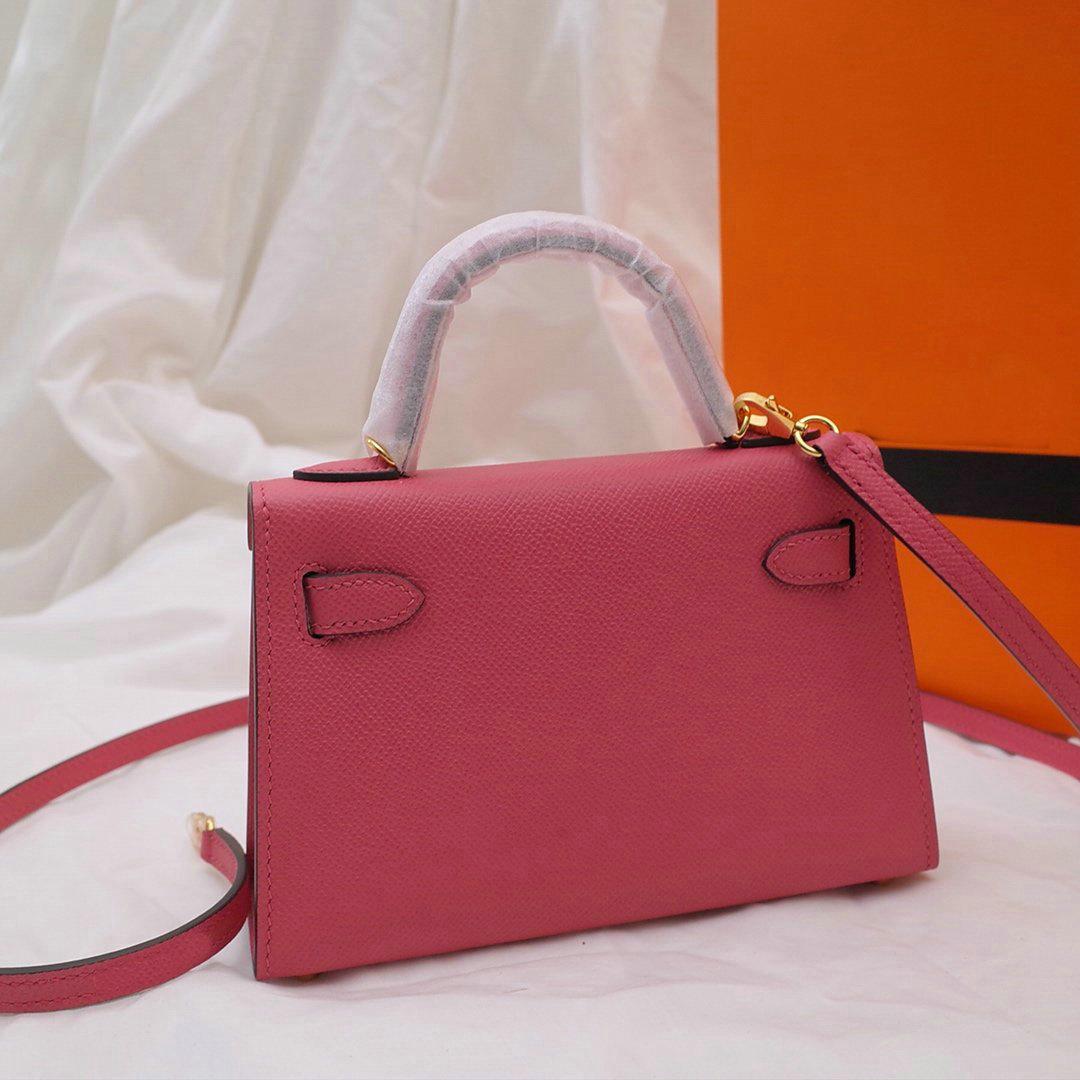 حقائب للنساء 2020 جديد حقيبة يد فاخرة مصمم محفظة العلامة التجارية أعلى جودة جلد طبيعي الإناث أعلى جودة الكتف crossbody
