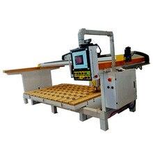 LIVTER OSC-S2000 automatique multi-fonction pierre coupe table scie machine pour marbre de granit