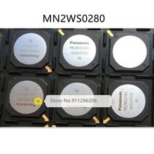 MN2WS0280 BGA 100% Neue original