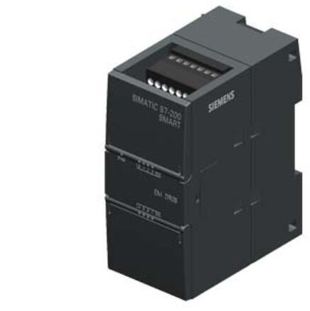 6ES72882DR080AA0 6ES7288-2DR08-0AA0 S7-200 الذكية الإخراج الرقمي التمديد وحدة S7-200 الذكية ، الإخراج الرقمي SM DR08 ، 8 تفعل