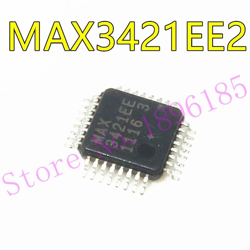 Nuevo MAX3421EEHJ MAX3421EE MAX3421 QFP-32 Chipset