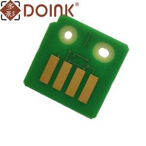 8pcs  Original chip FOR Lexmark C950 chip X950 X952 X954 toner chip C950X2KG C950X2CG C950X2MG C950X2YG  950 chip 952 chip