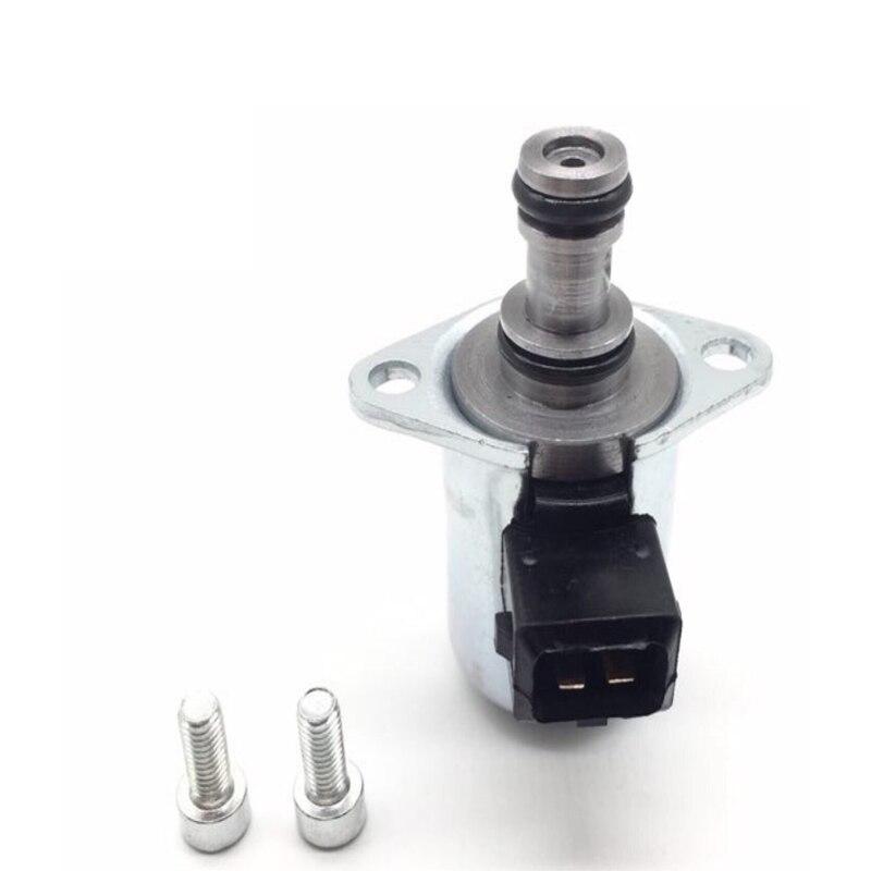 Válvula direccional de solenoide de la máquina Válvula de relación dirección asistida adecuada 2114600984 211460 1644600300 para 2003-2011 Mercedes W211