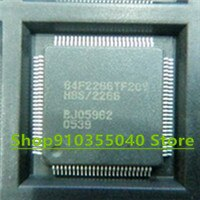1 قطعة HD64F2266TF20V qfp
