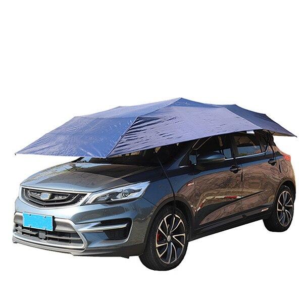 Автомобильный Зонт 4,6 м, оптовая продажа, обработанный китайской фабрикой