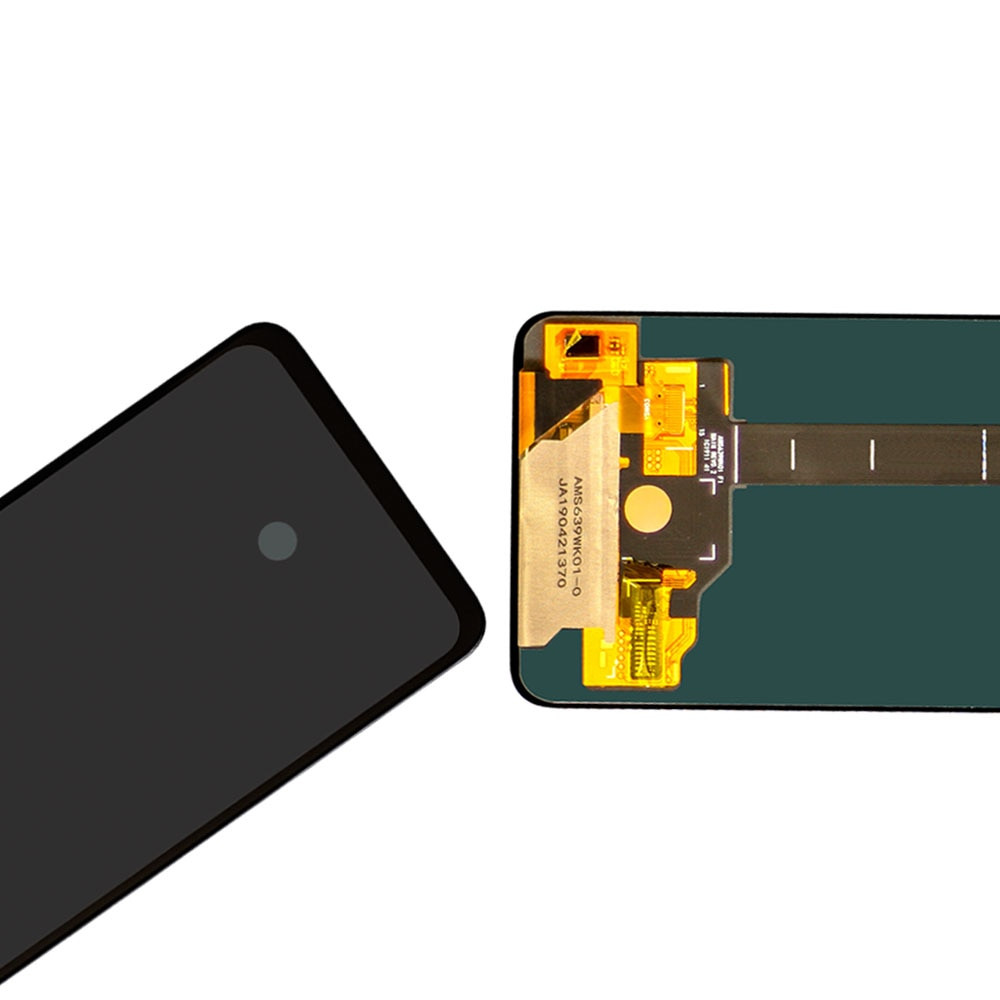 Amoled LCD For xiaomi Mi 9 LCD Display Touch Screen Digitizer Assembly For Xiaomi Mi 9 Mi9 Display Screen Replacement M2004J19AG enlarge